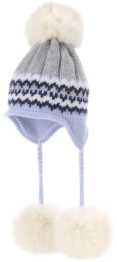 3da82e77b0600 Womens Fair Isle Hats - ShopStyle