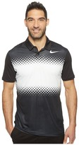 Tiger Woods Golf Apparel by Nike Nike Golf Mobility Majors Polo