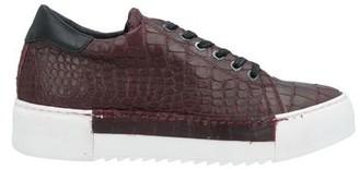 Loretta Pettinari Low-tops & sneakers