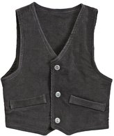 City Threads Soft Stretch Cord Vest