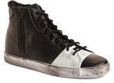 Creative Recreation Men's X Nick Jonas Carda High Sneaker