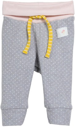 Sigikid Baby Girls' Hose New Born Trousers