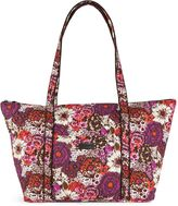 Vera Bradley Miller Travel Bag