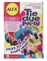 Alex Toys Tie Dye Party Kit