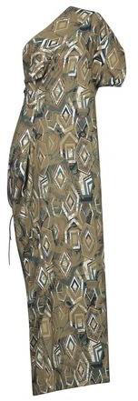 ANDREAS KRONTHALER x VIVIENNE WESTWOOD 3/4 length dress