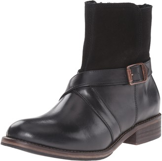 Wolverine 1883 Women's Pearl Ankle Boot