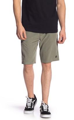 Rip Curl Global Entry Evolution Hybrid Boardwalk Board Shorts