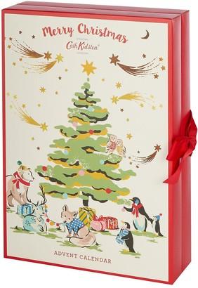 Cath Kidston Festive Party Animals Advent Calendar