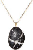 Cvc Stones Women's Fortunata Pendant Necklace