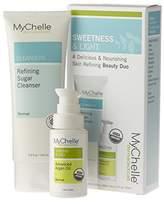 MyChelle Dermaceuticals Refining Beauty Duo Value Set, Facial Skin Care Beauty Set, $39.50 Value, 4.5 fl oz