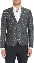 Thom Browne Three Button Jacket