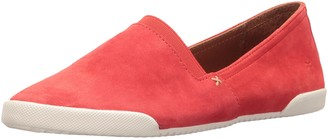 Frye Women's Melanie Slip On Fashion Sneaker