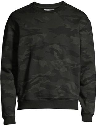 The Kooples Camo Sweater