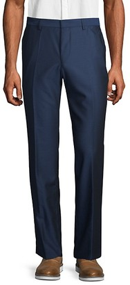 HUGO BOSS Wool Dress Pants