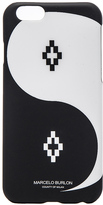 Marcelo Burlon County of Milan Pissis iPhone Case