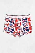 Urban Outfitters Flags Trunk