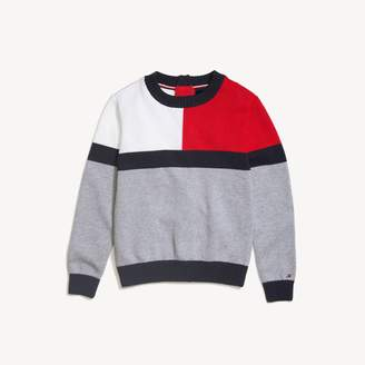 Tommy Hilfiger Seated Fit Icon Sweatshirt