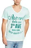 M.O.D. Men's Short Sleeve T-Shirt - Green -