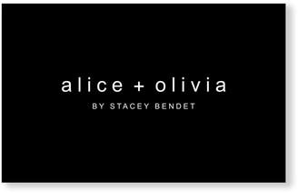 Alice + Olivia E-Gift Card