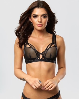 Ann Summers The Fantasy Alina Non-Padded Bra