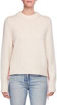 The Row Scottsdale Crewneck Cashmere Sweater