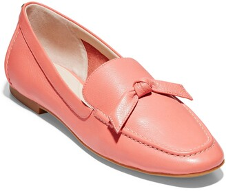 Cole Haan Caddie Bow Loafer