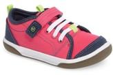 Stride Rite Infant Girl's Dakota Sneaker