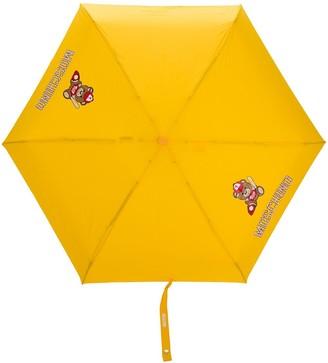 Moschino Baseball Bear Umbrella