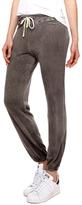 Sundry Light Terry Vintage Wash Sweatpants