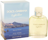 Dolce & Gabbana Light Blue Discover Vulcano by Cologne for Men
