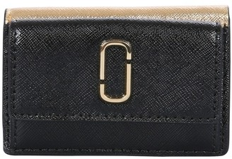 Marc Jacobs The Snapshot Mini Trifold Wallet