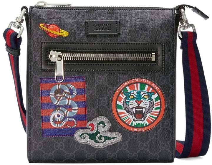 971699c8d Gg Supreme Messenger Bag - ShopStyle