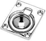 Seachoice Flush Ring Pull 1-3/4 X 1-3/8 by SEACHOICE