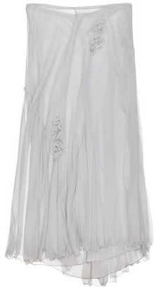 Philosophy di Alberta Ferretti Long skirt