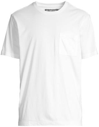 Vilebrequin Teegus Cotton Jersey Pocket T-Shirt
