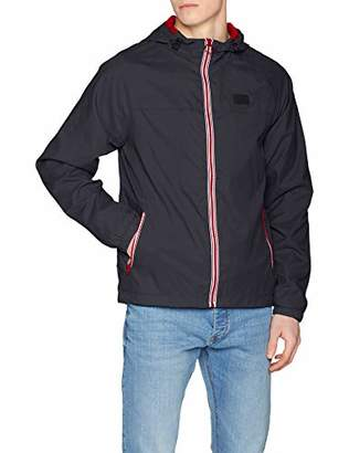 BLEND Men's Outerwear Jacket,L