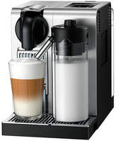 De'Longhi Nespresso Lattissima Pro by Coffee Machine, Silver