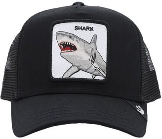 Goorin Bros. Great White Patch Baseball Hat