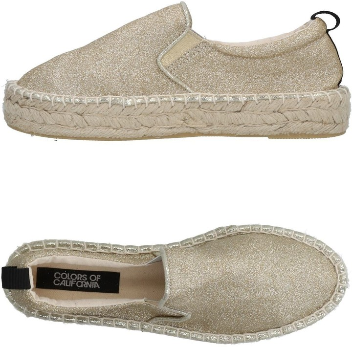 Colors of California Espadrilles - Item 11475253AI