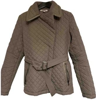 DKNY Grey Jacket for Women