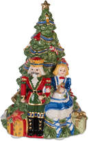 Fitz & Floyd First Ladies Nutcracker Musical Figurine