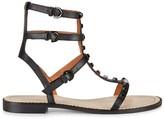 Rebecca Minkoff Georgina Sandal - Blush 5 Size 5.5