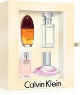 Calvin Klein 4-Pc. Women's Coffret Gift Set