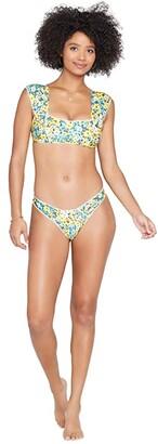 L-Space Sol Classic Bottoms (Daisy Diamond) Women's Swimwear