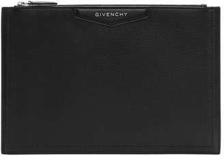 Givenchy Black Medium Antigona Pouch