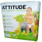 Giorgio Armani Attitude, Diapers Size 5 (27 LBS +) 22 ct