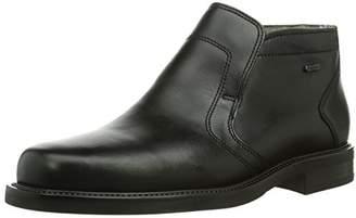 Fretz Men Vico, Men's Ankle Boots, Black (51 Noir), (44 EU)
