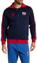 K-Swiss Long Sleeve Jacket