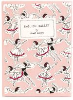 Olympia Le-Tan 'English Ballet' clutch
