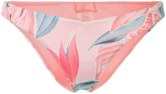 Duskii Miami Hawaiian bikini bottoms